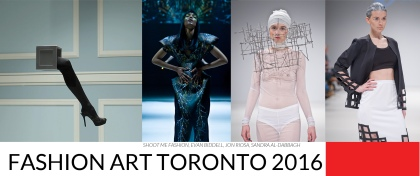 fashion art toronto, jon riosa, advertisement, promotion, fashion, art, design