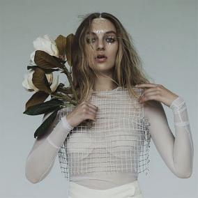 metal, fashion, womenswear, jon riosa, 2015, toronto, genesis, fashion art toronto