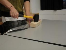 jon riosa, OCAD, thesis, critique, 2010, craft, toronto, canada, art, design, process