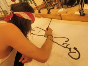 jon riosa, OCAD, thesis, critique, 2010, craft, toronto, canada, art, design, process, amanda delacruz, exhibition